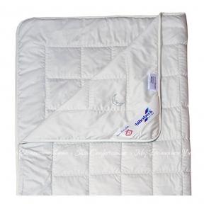 Одеяло детское из верблюжьей шерсти Billerbeck Камелия 110х140 стандартное