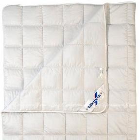 Одеяло из верблюжьей шерсти Billerbeck Камелия 200х220 стандартное
