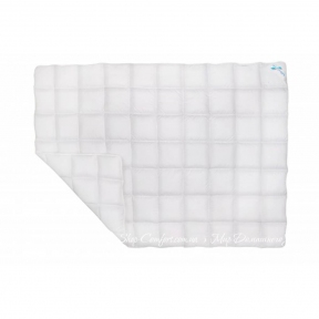 Одеяло из шерсти кашемира Billerbeck Кашемир 200х220 стандартное