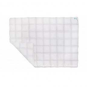 Одеяло детское из шерсти кашемира Billerbeck Кашемир 110х140 стандартное