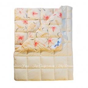 Хлопковое одеяло Billerbeck Коттона 200х220 облегчённое