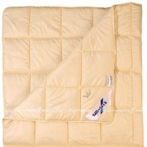 Одеяло шерстяное Billerbeck Корона 200х220 стандартное