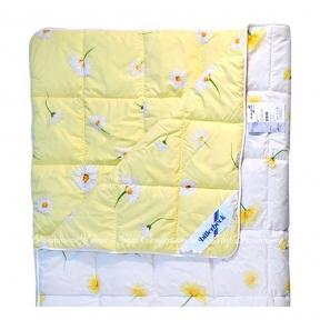 Одеяло из овечьей шерсти Billerbeck Люкс 200х220 облегчённое