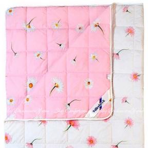 Одеяло шерстяное Billerbeck Люкс 200х220 стандартное