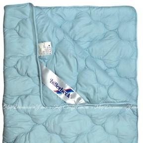 Одеяло из овечьей шерсти Billerbeck Наталия 200х220 облегчённое
