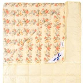 Одеяло шерстяное Billerbeck Венеция 200х220 стандартное