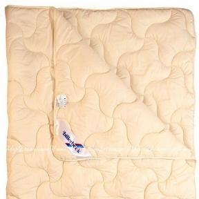 Детское одеяло из овечьей шерсти Billerbeck Наталия 110х140 стандартное