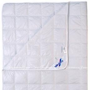 Шелковое одеяло Billerbeck Тиффани 200х220 облегчённое