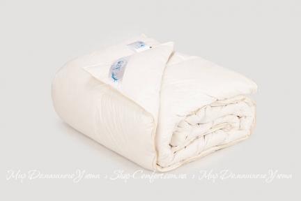 Одеяло пуховое Iglen 100% серый пух 200x220 (200220110G)