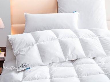 Одеяло всесезонное Kauffmann Bavaria 200х220