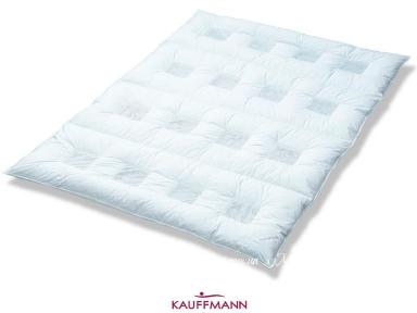 Одеяло medium кассетное Kauffmann Clima Balance 240х220