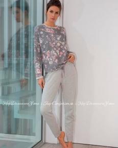 aaf66f335ed2e Женский комплект Massana P681296 vigore gris 823 59638 купить в ...