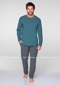 Мужская пижама Key MNS 376 B19