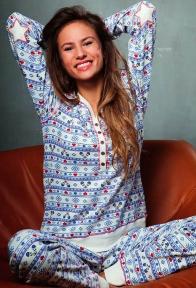 Встречаем холода с новинками домашней одежды Hays 2017 от интернет-магазина Shop-Comfort