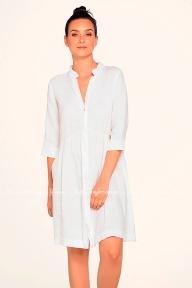 Платье Touche OF900-91 белое
