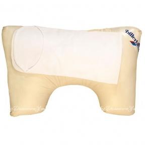 Подушка ортопедическая Billerbeck Лана + наволочка
