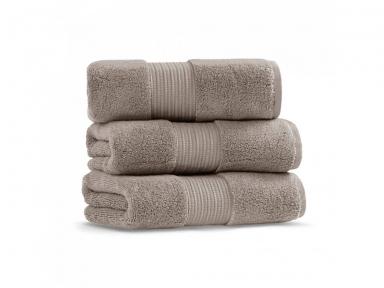 Полотенце Casual Avenue Chicago 30х50 warm gray