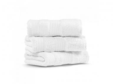 Полотенце Casual Avenue London 100х180 white