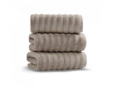 Полотенце Casual Avenue Keywest 50х90 warm gray