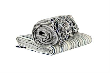 Полотенце для отдыха LightHouse Дизайн-1 100x180 (2200000551009)
