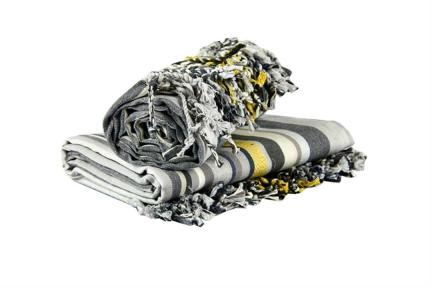 Полотенце для отдыха LightHouse Дизайн-3 100x180 (2200000551023)