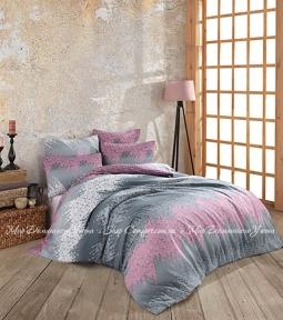 Постельное белье бязь голд LightHouse Tempo евро 200x220 (2200000551320)