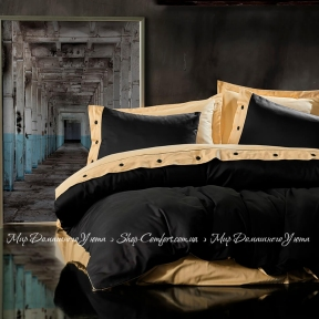 Постельное белье Cotton Box Fashion Sari сатин евро