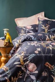 Постельное белье сатин люкс Issimo Home Protea семейное