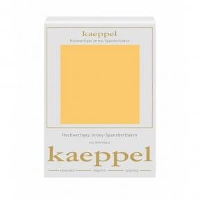Простынь на резинке KAEPPEL кукуруза 90х200 трикотаж