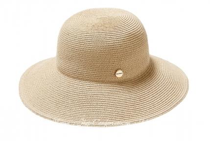 Шляпа женская Seafolly 71367-HT золото