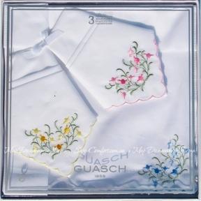 Женские носовые платки Guasch Samoa-06