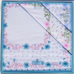 Женские носовые платки Marvin 604.82P-10