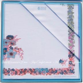 Женские носовые платки Marvin 604.82P-15
