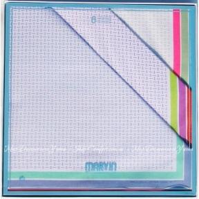 Женские носовые платки Marvin 604.82P-17