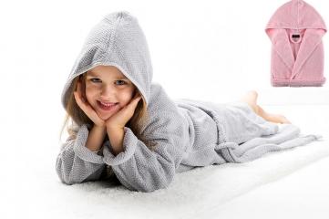 853c66bae828 Детские халаты, купить детский халат в Киеве недорого: интернет ...