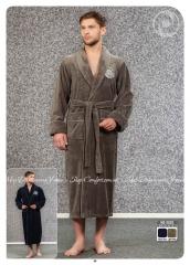 7a2ddb6090590 Мужские халаты — купить в Киеве ➔ цена интернет-магазина Shop ...