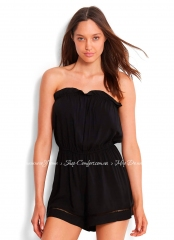 Комбинезон Seafolly 52947-PS black