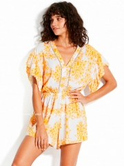 Комбинезон Seafolly 53408-PS buttercup