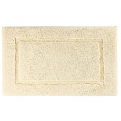 Коврик для ванной Graccioza Prestige Bath Rug 20002-natural 70х120