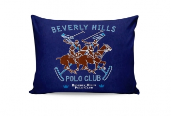 Наволочки Beverly Hills Polo Club BHPC 007 beige 50х70