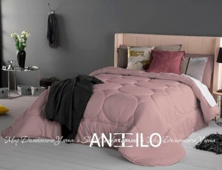 Покрывало Antilo Dolme rose 250x270