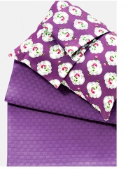 Покрывало Issimo Home Liona Purple Mor 180x240 (501274)