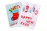 Набор махровых полотенец Hobby New Year V4 40X60 2 шт. (8698499320864)