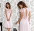 Женская ночная сорочка Coemi 171C844 cream/toffee 002/203