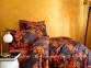 Постельное белье сатин люкс Issimo Home Glenda евро